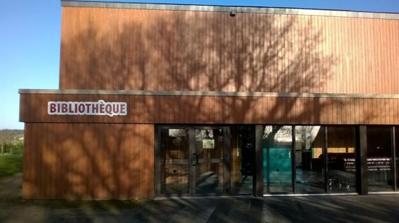 bibliotheque le foeil